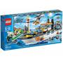 Lego City 60014 Barco De Guarda Costas Entregas Metepec