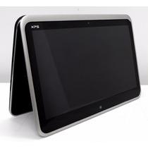 Laptop Ultrabook Dell Xps12 Convertible Tablet - Core I5 12