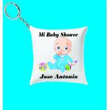Recordatorios Para Baby Shower Almohadas Tipo Llavero