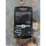 Celular Blackberry 8300 - Liberado A Todas Las Compañias -