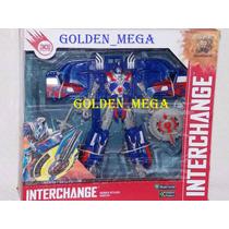 Transformers Optimus Primer 21 Cm