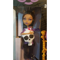 Monster High Clawdeen Wolf Dead Tired Cama