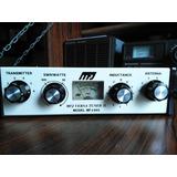 Antena Tuner Mfj-945 Versa Tuner Il Hf