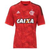 Camisa Flamengo adidas Vermelha 2015