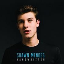 Shawn Mendes - Handwritten - Cd - Center Som
