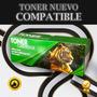 Toner Compatible Con Brother Tn410/tn420/tn450.envio Gratis.