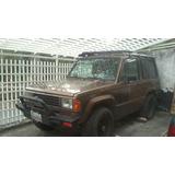 Rack De Techo Para Autana Meru Machito Jeep Caribe Range Etc