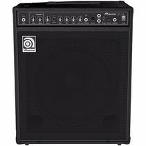 Cubo De Baixo -amplificador Ampeg Ba115v2 150w