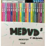 Dr. Lair Ribeiro Todos Os Dvds
