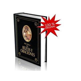 Mi Libro De Rezos Y Oraciones 1 Vol