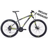 Bicicleta Giant Talon 4 27.5