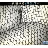 Bajofondo - Mar Dulce - Santaolalla - Tango Electronico Cd *