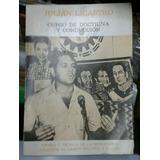 Julian Licastro Libro Curso De Doctrina