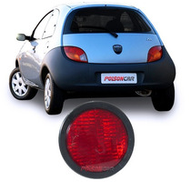 Lanterna Neblina Ford Ka 97 98 99 00 01 Parachoque Traseiro