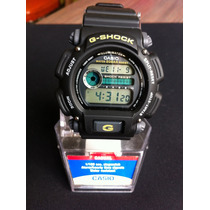 Casio G Shock Dw-9052-1 Nuevo