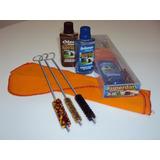 Escovas De Limpeza De Armas - Calibres .38-380-9mm