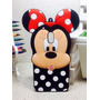 Capinha Capa Case Moto G4 Play Minnie Mickey Linda Luxo Top
