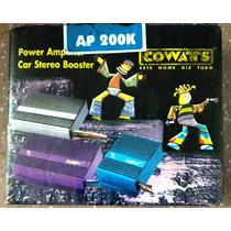 Modulo Amplificador Cowatts Ap 200k