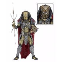 Predador Elder - Alien Vs Predador Série 17 - Original Neca