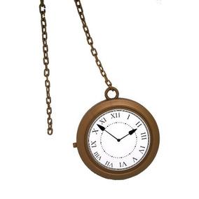 Conejo Blanco Reloj / Hip Hop Rapper Reloj - De Gran Tamaño