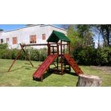 Mangrullos Infantiles - Juegos Para Jardines -