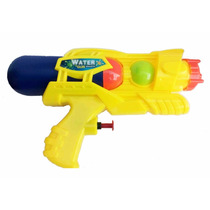 Pistola De Agua Juguete Niños Water Gum Oferta
