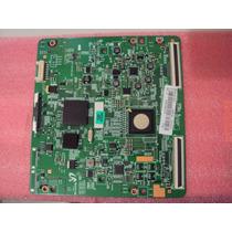 Placa T-con Bn98-04142a Un40eh6030g Original Samsung