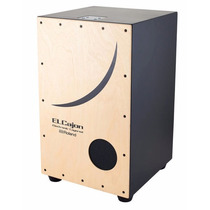Cajon Roland Eletronico Ec 10