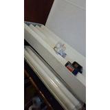Plafon Para Tubos Fluorescentes- 2 Luminarias-lote