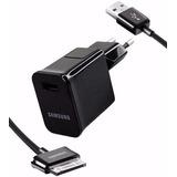 Carregador Usb Samsung Tablet Gt N80000 P7500 100% Original