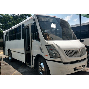 Autobus Urbano International 2014 A Credito