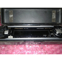 Pioneer Deh-p4100 Frontal En Perfecto Estado