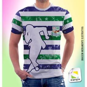 Camiseta Unidos De Vila Maria - Camisa Malandro
