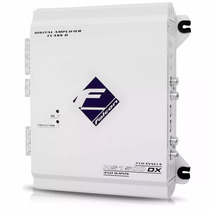 Módulo Amplificador Falcon Hs1500 Dx Digital 450w + Cabo Rca