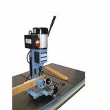 Escoplo Vertical De Banco Motor 1/2hp 110v Monofasico