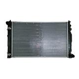 Radiador Audi A4/a6 / 2.4-2.5-2.8 97/ Boca Cruzada C/aut