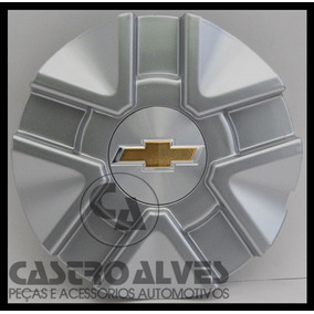 Calota Tampa Miolo P/ Roda Original Gm Astra Aro 15|16