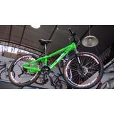 Bicicleta Frs Frx 4trix Promoção Gios Barata Dh Freio Disco