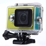 Xiaomi Yi Sport Cam Case Acuatico Waterproof Sumergible