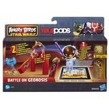 Angry Birds Star Wars Telepods Hasbro - Batalla En Geonosis