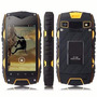 Smartphone Contra Agua Android Dual Sim 3g Expandible