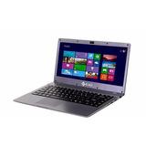 Notebook Exo Nifty N5185 Ultrabook Ssd