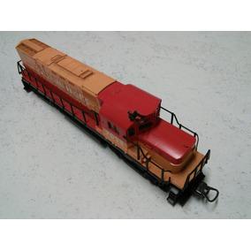Locomotora Lima Ho Alco C420. Excelente ! !.