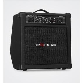 Amplificador Cubo Para Baixo Borne Cb80