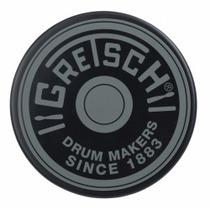 Gretsch Practicador Para Bateria Gris Modelo: Grepad12