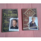 How I Met Your Mother Libros The Playbook The Bro Code Y Más
