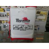 Fumigadora Manual Toyama 20 Litros