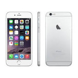 Iphone 6s Plus 64gb Silver - Space Gray