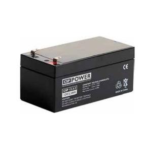 Bateria Selada 12v 3ah 3 Ah 3,3 Ah 3,3ah P Nobreak Apc Be350
