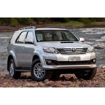 Sucata Retirar Toyota Hilux Sw4 3.0 D4-d/airbag/cambio